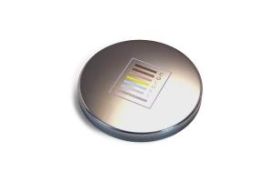 Coperchi alluminio candele ambiente