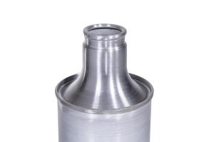 Cupole filettate