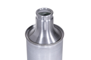 Cupole filettate per fumogeni
